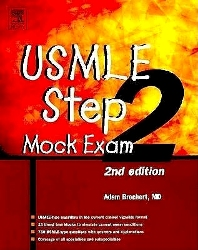 USMLE Step 2 Mock Exam
