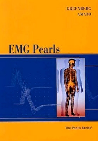 EMG Pearls - 1st Edition - ISBN: 9781560536130