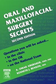 Oral and Maxillofacial Surgery Secrets - 2nd Edition