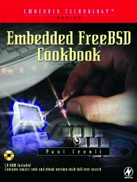 Cover image for Embedded FreeBSD Cookbook