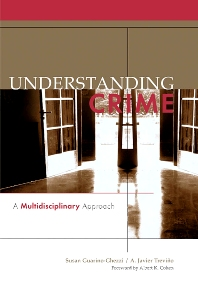 Understanding Crime, 1st Edition,Susan Guarino-Ghezzi,A. Treviño,ISBN9781593459666