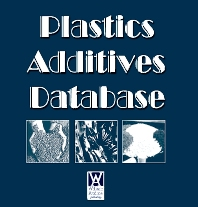 Plastics Additives Database