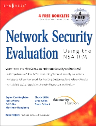 Network Security Evaluation Using the NSA IEM - 1st Edition - ISBN: 9781597490351, 9780080489438