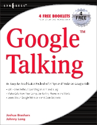 Google Talking - 1st Edition - ISBN: 9781597490559, 9780080488875