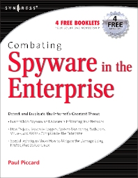 Cover image for Combating Spyware in the Enterprise