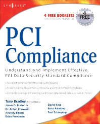 PCI Compliance - 1st Edition - ISBN: 9781597491655, 9780080556383
