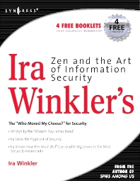 Cover image for Zen and the Art of Information Security