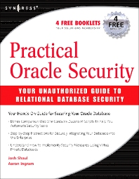 Cover image for Practical Oracle Security