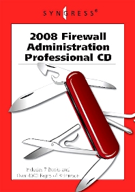 2008 Firewall Administration Professional CD