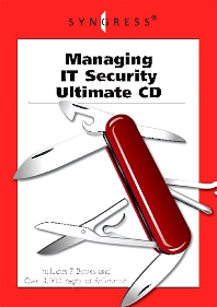 Managing IT Security Ultimate CD