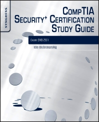 Cover image for CompTIA Security+ Certification Study Guide