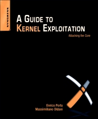 Cover image for A Guide to Kernel Exploitation