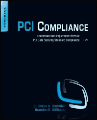 PCI Compliance - 2nd Edition - ISBN: 9781597494991, 9781597495394