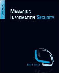 Cover image for Managing Information Security