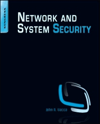 Network and System Security - 1st Edition