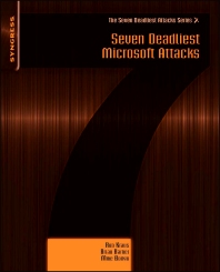 Cover image for Seven Deadliest Microsoft Attacks