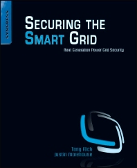 Cover image for Securing the Smart Grid