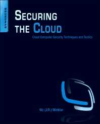 Cover image for Securing the Cloud