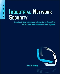 Cover image for Industrial Network Security