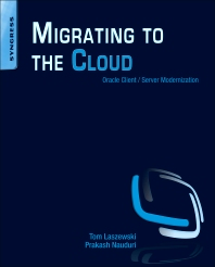 Cover image for Migrating to the Cloud