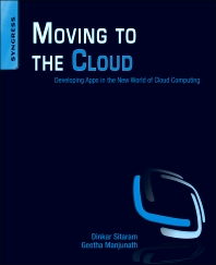 Cover image for Moving To The Cloud