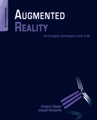 Augmented Reality, 1st Edition,Greg Kipper,Joseph Rampolla,ISBN9781597497336
