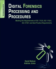 Digital Forensics Processing and Procedures - 1st Edition - ISBN: 9781597497428, 9781597497459