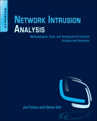 Cover image for Network Intrusion Analysis