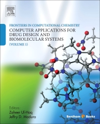Cover image for Frontiers in Computational Chemistry: Volume 1
