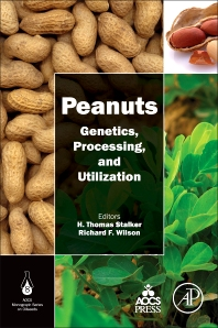 Cover image for Peanuts