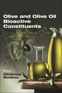 Cover image for Olive and Olive Oil Bioactive Constituents