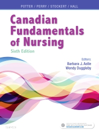 Cover image for Canadian Fundamentals of Nursing