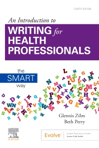 Cover image for An Introduction to Writing for Health Professionals: The SMART Way