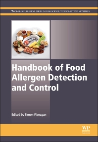 Cover image for Handbook of Food Allergen Detection and Control