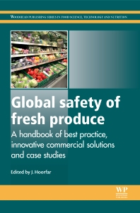 Cover image for Global Safety of Fresh Produce