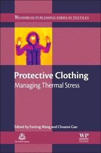 Cover image for Protective Clothing