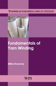 Fundamentals of Yarn Winding