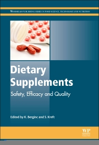 Cover image for Dietary Supplements