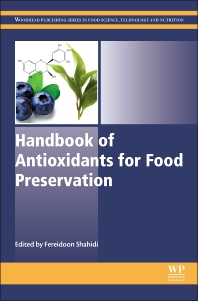 Cover image for Handbook of Antioxidants for Food Preservation