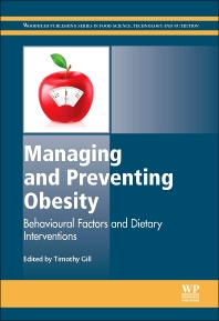 Managing and Preventing Obesity - 1st Edition - ISBN: 9781782420910, 9781782420996