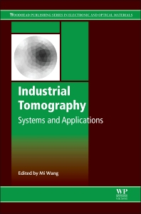 Cover image for Industrial Tomography