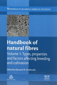 Handbook of Natural Fibres - 1st Edition - ISBN: 9781782421375
