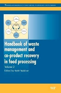 Handbook of Waste Management and Co-Product Recovery in Food Processing - 1st Edition - ISBN: 9781782421412, 9781782424154