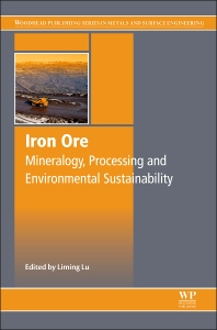 Iron Ore - 1st Edition - ISBN: 9781782421566, 9781782421597