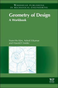Cover image for Geometry of Design