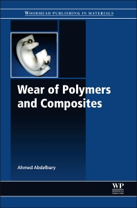 Cover image for Wear of Polymers and Composites