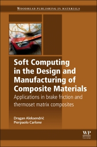 Cover image for Soft Computing in the Design and Manufacturing of Composite Materials