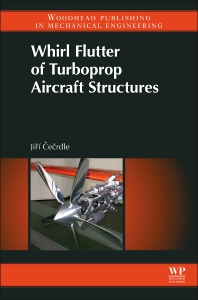 Cover image for Whirl Flutter of Turboprop Aircraft Structures