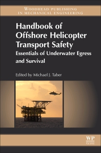 Cover image for Handbook of Offshore Helicopter Transport Safety