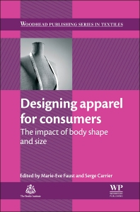 Cover image for Designing Apparel for Consumers